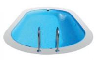 X-Fit Олимп - иконка «бассейн» в Нововоронеже