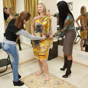 Ателье по пошиву одежды Нововоронежа