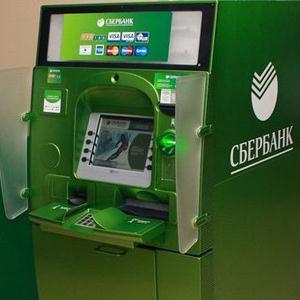 Банкоматы Нововоронежа