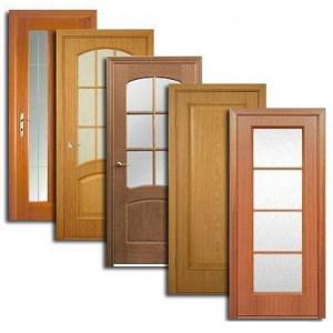 Двери, дверные блоки Нововоронежа