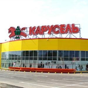 Гипермаркеты Нововоронежа