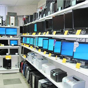 Компьютерные магазины Нововоронежа