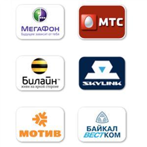 Операторы сотовой связи Нововоронежа