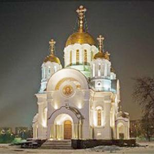 Религиозные учреждения Нововоронежа