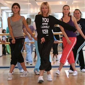 Школы танцев Нововоронежа