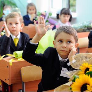 Школы Нововоронежа