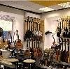 Музыкальные магазины в Нововоронеже