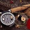 Охотничьи и рыболовные магазины в Нововоронеже