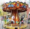 Парки культуры и отдыха в Нововоронеже