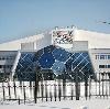 Спортивные комплексы в Нововоронеже