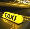 Такси в Нововоронеже