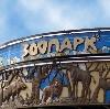 Зоопарки в Нововоронеже
