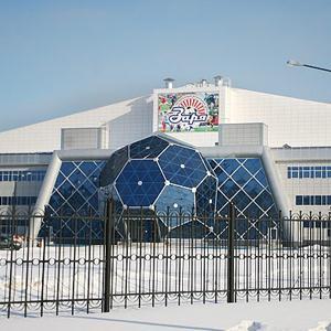 Спортивные комплексы Нововоронежа
