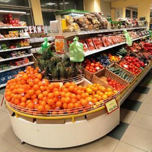 Супермаркеты Нововоронежа