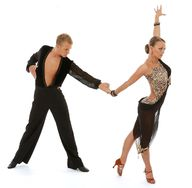 X-Fit Олимп - иконка «танцы» в Нововоронеже